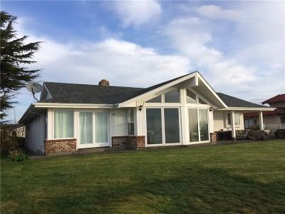 Birch Bay Single Family Home Sold: 5563 Haida Wy