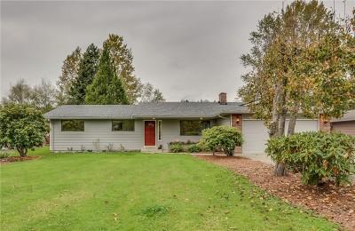 Burlington Single Family Home Sold: 7158 Steelhead Lane
