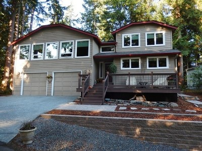 Single Family Home Sold: 8 Caddie Lane