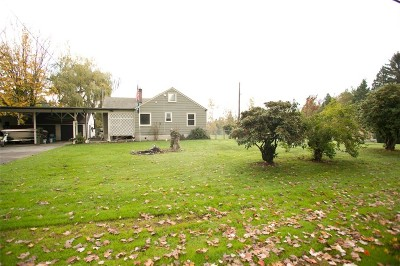 Ferndale Single Family Home Sold: 3130 Bay Rd