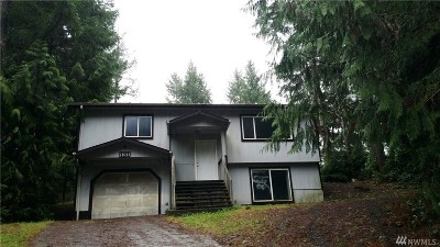 Shelton Single Family Home Sold: 131 E Sleaford Rd