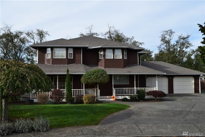 Lynden Single Family Home Sold: 605 Brook Ct