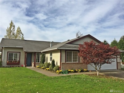 Ferndale Single Family Home Sold: 6007 Westerlund Ct