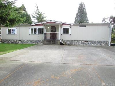 Blaine Single Family Home Sold: 4983 Highland Dr
