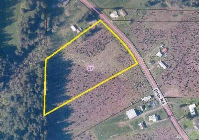 Residential Lots & Land For Sale: Brim Rd