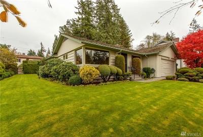 Bellingham Single Family Home Sold: 1218 E Racine St