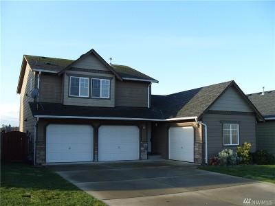 Blaine Single Family Home Sold: 7353 Halibut Dr