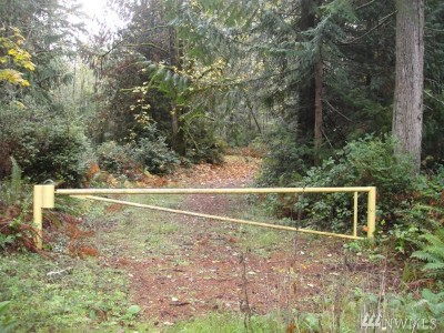 Residential Lots & Land For Sale: 111111 E Harstine Island Rd