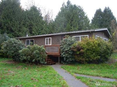 Ferndale Single Family Home Sold: 6550 Timmerman Lane