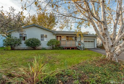 Ferndale Single Family Home Sold: 6115 Shelby Ct