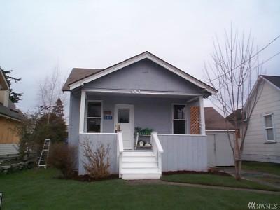 Burlington Single Family Home For Sale: 141 E Rio Vista Ave