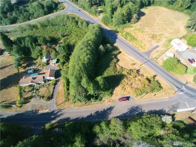 Residential Lots & Land For Sale: 1424 Mox Chehalis Rd