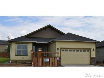 Ferndale Single Family Home Sold: 6278 Argyle St