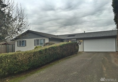 Lynden Single Family Home Sold: 227 Pollman Cir