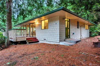 Single Family Home Sold: 50 Sudden Valley Dr