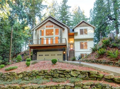 Single Family Home Sold: 51 Stable Lane