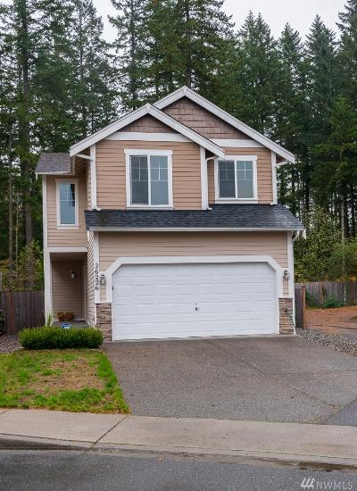 Maple Valley Single Family Home For Sale: 26226 243rd Place SE