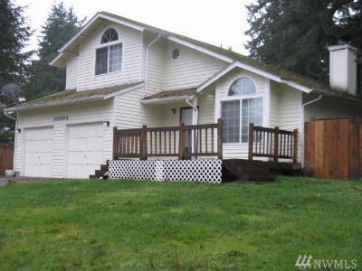 Tacoma Single Family Home For Sale: 16008 13th Av Ct E