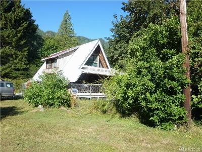 Single Family Home SOLD!!: 63449 NE Stevens Pass Hwy