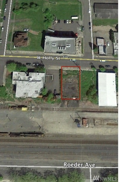 Bellingham Residential Lots & Land Sold: 1103 W Holly St
