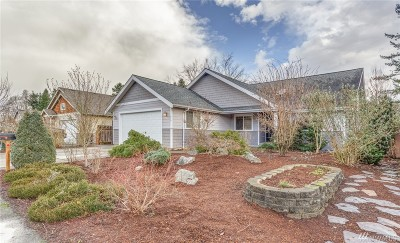 Nooksack Single Family Home Sold: 210 First Place