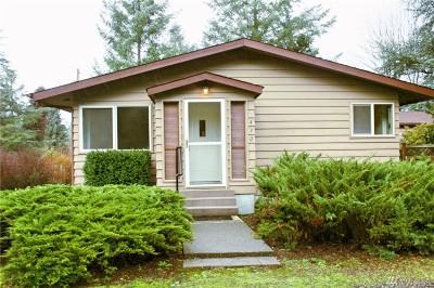 Shelton Single Family Home Sold: 430 Grandview Ave