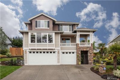 Lake Tapps Single Family Home For Sale: 21702 Quiet Water Loop