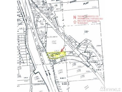 Residential Lots & Land For Sale: 1 Pacific Hwy