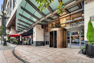 Condo/Townhouse Sold: 1000 1st Ave #2204