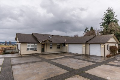 Oak Harbor Single Family Home Sold: 2060 SW Scenic Heights St