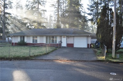 Single Family Home Sold: 26217 195th Place SE
