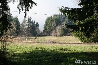 Thurston County Single Family Home For Sale: 10643 Summit Lake Rd NW