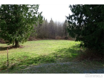 Sedro Woolley WA Residential Lots & Land Sold: $89,000