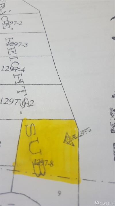 Residential Lots & Land For Sale: Byrd St