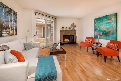 Condo/Townhouse Sold: 6970 California Ave SW #B107