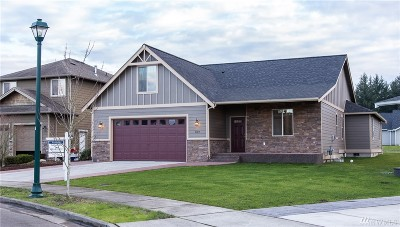 Everson Single Family Home Sold: 829 Red Maple Lp