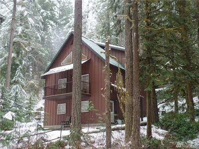 Glacier Single Family Home Sold: 6942 Baker Circle