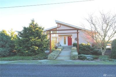 Single Family Home Sold: 11510 Scott Rd