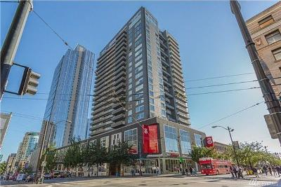 Condo/Townhouse Sold: 1415 2nd Ave #806