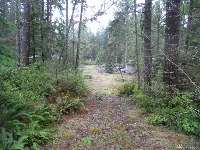 Lilliwaup Residential Lots & Land For Sale: 380 N Napiliaki Dr