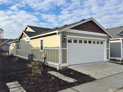 Ferndale Condo/Townhouse Sold: 5682 Correll Dr #101