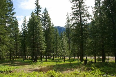 Mazama Residential Lots & Land For Sale: 602 Lost River Rd