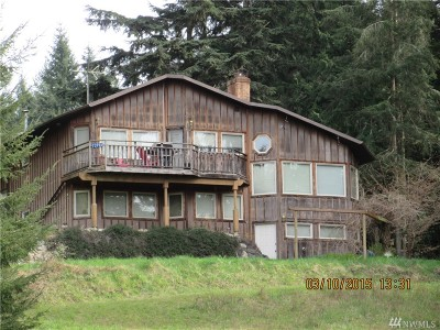 Single Family Home Sold: 7399 Tauscher Rd