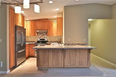 Condo/Townhouse Sold: 1318 Bellevue Way NE #1