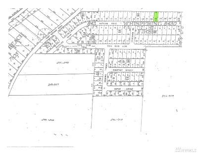 Freeland Residential Lots & Land Sold: Watkins Rd