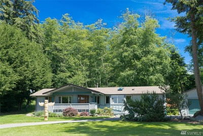 Greenbank Single Family Home Sold: 3627 Smugglers Cove Rd