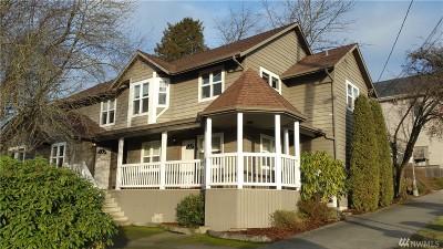 Condo/Townhouse Sold: 126 Avenue C #102