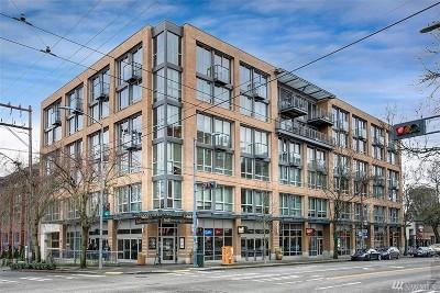 Condo/Townhouse Sold: 530 Broadway Ave E #608