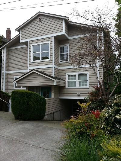 Condo/Townhouse Sold: 15 Prospect St #B-101