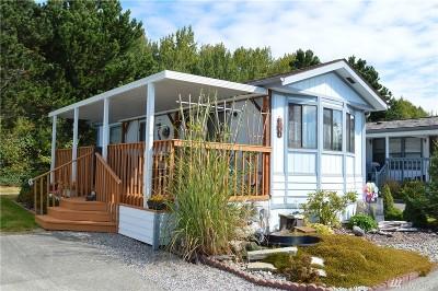 Birch Bay Condo/Townhouse Sold: 4751 Birch Bay Lynden Rd #149